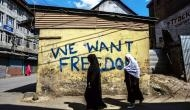Azadi and kheh: A French filmmaker documents the human face of the Kashmir struggle