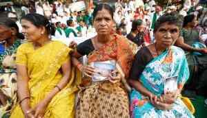 Kisan Mukti Sansad demands a total loan waiver, say govt has abandoned them