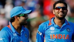 Here is how Yuvraj Singh can make a comeback ahead of 2019 World Cup