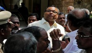 SC allows Karti Chidambaram to travel abroad