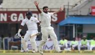 कोलकाता टेस्ट: जीत से 4 विकेट दूर टीम इंडिया