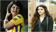 Childhood Pictures Inside: Here is how Anushka Sharma and Sakshi Dhoni are related to each other