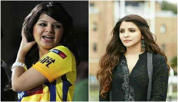 Childhood Pictures Inside Here Is How Anushka Sharma And Sakshi Dhoni Are Related To Each Other