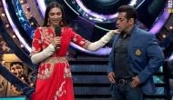 Bigg Boss 11: Not to promote Padmavati, Deepika Padukone came to Salman Khan's show for this reason