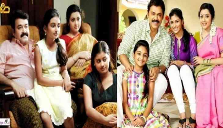 After Mohanlal's Drishyam, Venkatesh to remake this Mammootty