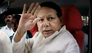 Veteran Congress leader Priya Ranjan Dasmunsi, in coma since 2008, dies at 72