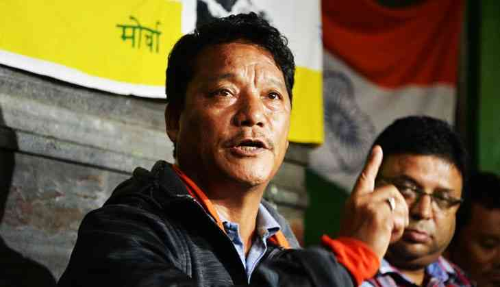 Bengal govt in a quandary after SC puts its plan to arrest GJM's Bimal Gurung on hold