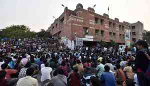 Govt puts junior prof on JNU exec council. Now he'll ratify his own appointment