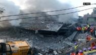 Ludhiana fire: Rescue operation underway, 10 bodies recovered