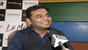 Here's a chance to share stage with A.R Rahman