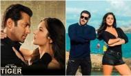 Tiger Zinda Hai: Katrina Kaif shares a special 'Breakup' connection with Salman Khan Tiger series