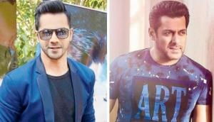 Varun Dhawan replaces Salman Khan in Remo D'souza dance film and it's not ABCD 3