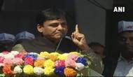 भाजपा नेता ने अपने भड़काऊ बयान पर मांगी माफी, पहले दी थी ये धमकी