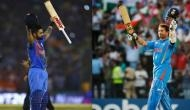 Virat Kohli to Sachin Tendulkar: Here is the list of 10 players with the maximum number of centuries in international cricket