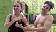 Bigg Boss 11: Priyank Sharma opens up about getting intimate with Benafsha Soonawalla in the show