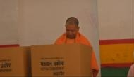 UP CM confident of sweeping local body polls with majority