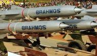 भारत ने सुखोई से ब्रह्मोस मिसाइल छोड़कर बनाया वर्ल्ड रिकॉर्ड