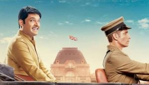 Firangi Movie Review: This Firangi is boring, Kapil Sharma doesn't suits to the character