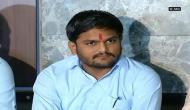 Hardik Patel says,'Will fight against BJP'