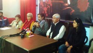 Civil society members seek probe into mysterious death of CBI judge in Amit Shah case