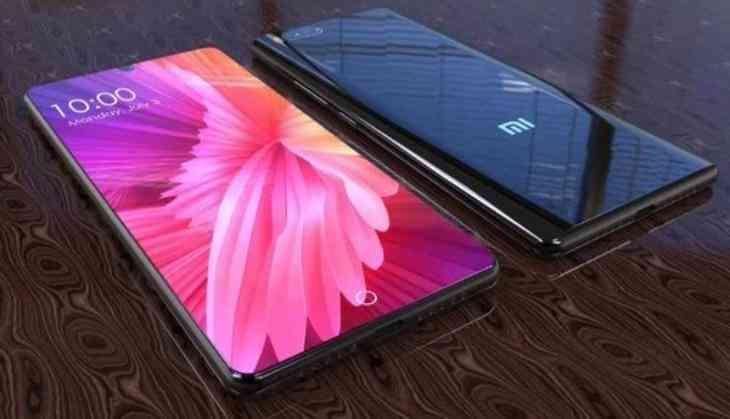 Xiaomi Mi Note 3 (4GB RAM & 64 GB storage) variant introduced