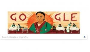 Rukhmabai Raut 153rd birthday: Google dedicates doodle to India's first practising doctor