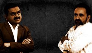Gujarat polls: In Mandvi, it is Congress' Shaktisinh Gohil vs Gautam Adani