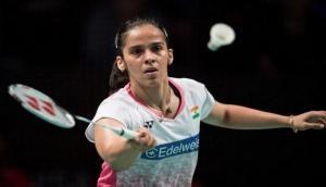 Hong Kong Open: Saina Nehwal advances to next round, Kashyap bows out