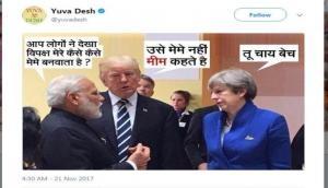 पीएम मोदी का मजाक उड़ाकर बुरी तरह फंस गई कांग्रेस