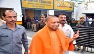 यूपी निकाय चुनाव: वोट डालने के बाद बोले योगी, भाजपा को मिलेगा प्रचंड बहुमत