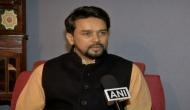 Budget 2021-22 shows hope to build new India, says Anurag Thakur