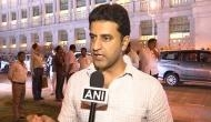 Roshan Baig helped BJP, tried to sabotage my campaign: Rizwan Arshad