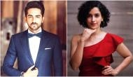 Dangal girl Sanya Malhotra to star opposite Ayushmann Khurrana in next film