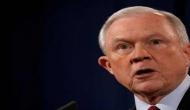 Sessions orders review of gun background check records