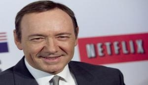 UK Police investigating Kevin Spacey over second sexual assault allegation