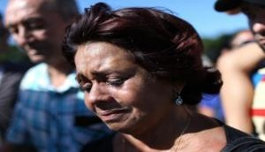 Latin America, Caribbean most 'violent region' in world for women