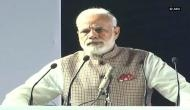 PM Modi urges action against cyber space as 'playground for terrorism, radicalisation'