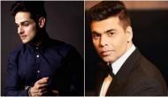 Bigg Boss 11 contestant Priyank Sharma all set to make Bollywood debut from Karan Johar's film