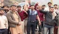 Chinese companies sacking Kashmiris in PoK