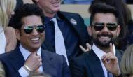 Virat Kohli on verge of breaking Sachin Tendulkar's ODI record against Australia