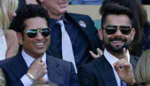 Ind vs SL, 3rd Test: Virat Kohli has a golden chance to break Brian Lara and Sachin Tendulkar's record; here is how