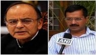 Defamation case: Arvind Kejriwal, 3 AAP colleagues apologies to Arun Jaitley; Finance Minister accepts apology, may drop case
