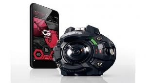 Casio launches G'z EYE brand of tough cameras
