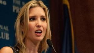 Ivanka Trump: India, US will continue to work for inclusive growth