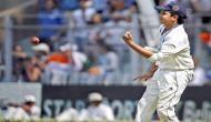 Arjun Tendulkar stunned everyone by taking five-wicket haul in Cooch Behar Under-19 Trophy