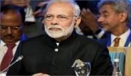 PM Modi: Better subsidy targeting via technology saved USD 10 billion