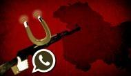 Pakistan using Social Media to
