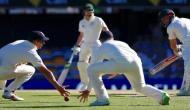 Ashes 2017: England bowlers leave Australian batsmen floundering