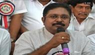 TTV Dinakaran: Will take back 'two leaves' symbol
