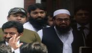 मुंबई हमले के मास्टरमाइंड हाफिज सईद की गिरफ्तारी पर लाहौर हाईकोर्ट ने लगाई रोक